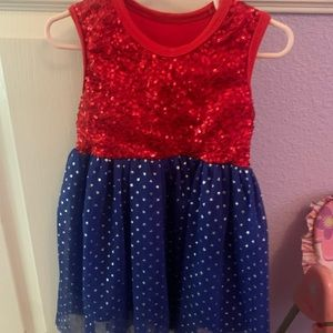 Other - 2t toddler dress